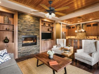 Rustic Ceiling Fans: A Brief Guide