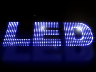 How LED Technology Will Forever Change the World